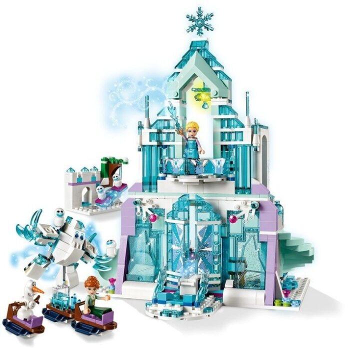 Lego Kraina lodu